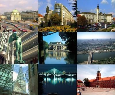 Varsovia - Ampliar imagen